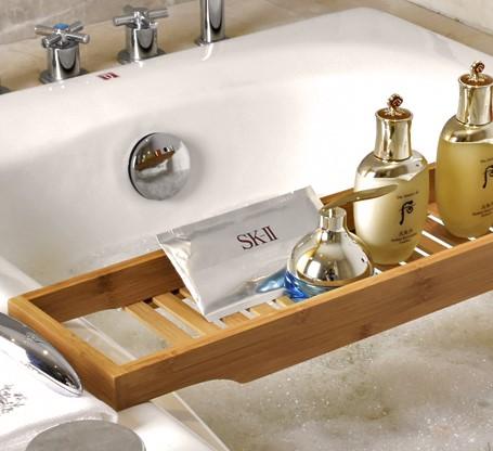 Su misura per bambini da bagno cremagliera di alta gamma a singolo strato di qualità angolo