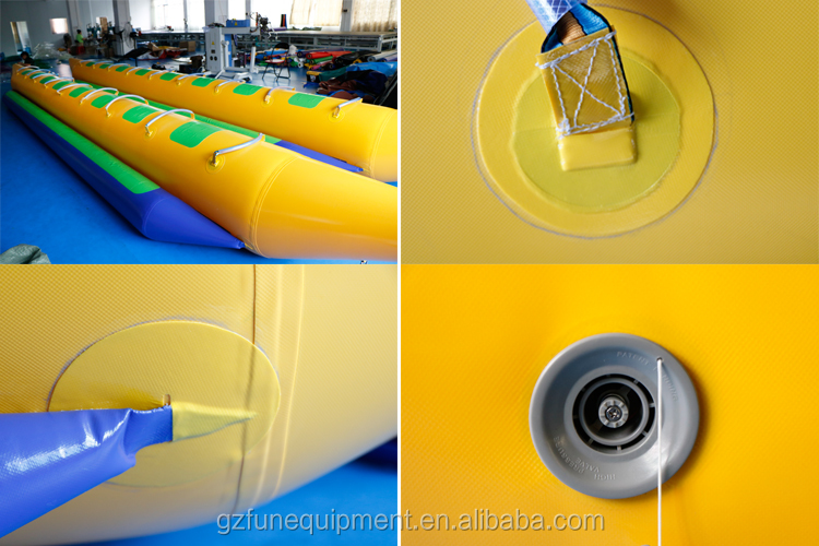 inflatable boat factory
