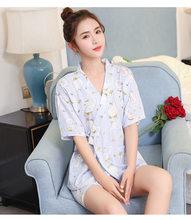 Norns, пижама, женский сексуальный комплект нижнего белья, летняя одежда для сна, Femme, пижамный комплект, милая одежда для сна, Lounge, топ и шорты, ...(Китай)