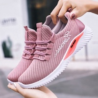 A women shoes sneakers custom shoes breathable and soft zapatillas mujer chaussure femme women running shoes