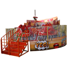 Entertainment apparatuur pretparkritten attracties crazy <span class=keywords><strong>vliegende</strong></span> <span class=keywords><strong>auto</strong></span>