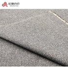 Yarn dyed Fabric Wholesale High Quality Sofa Upholstery Fabric Waterproof Outdoor Cushion Cover 100% Olefin Fabric