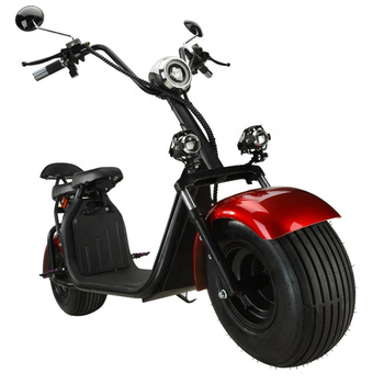 2019 China Factory Price Auto Moto Electric Scooter/Citycoco