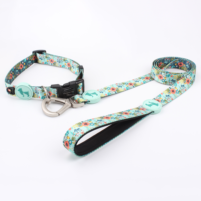 luxury dog leash