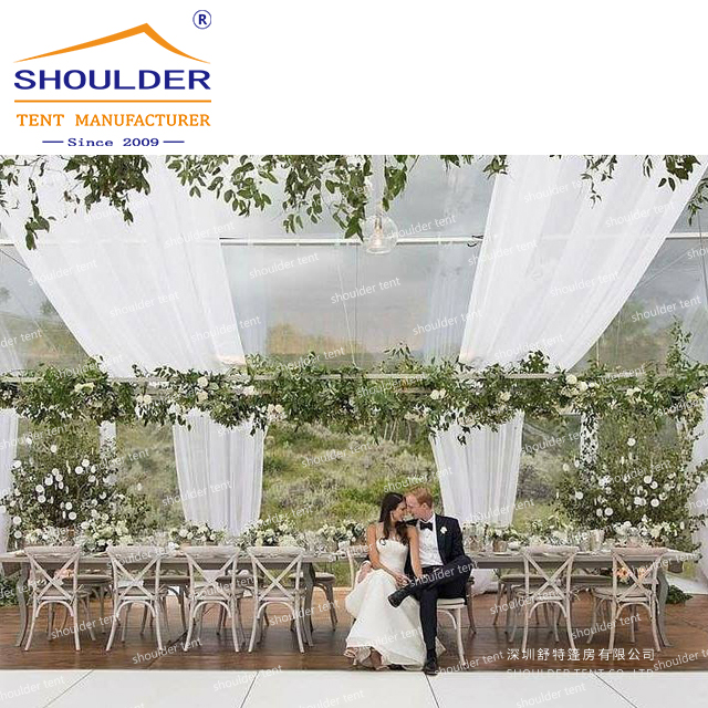Professional Large Outdoor Marquee Wedding Event Tents For Sale