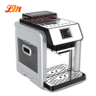 Full Automatic Electric Domestic Coffee Makers with Italy Pump