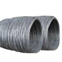 Building material hot rolled low carbon steel wire coil/steel wire rod/steel wire