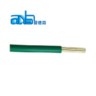 PVC Insulation Round Aluminum Core 450/750V Power Cable 1.5mm 2.5mm 4mm 6mm BV/BLV Electrical Cable