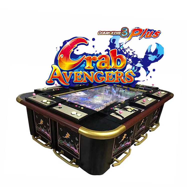 2019 Hot Selling IGS Japanse Vis Fun Vis Catcher Game Tafel Fabrikant Slot Machines