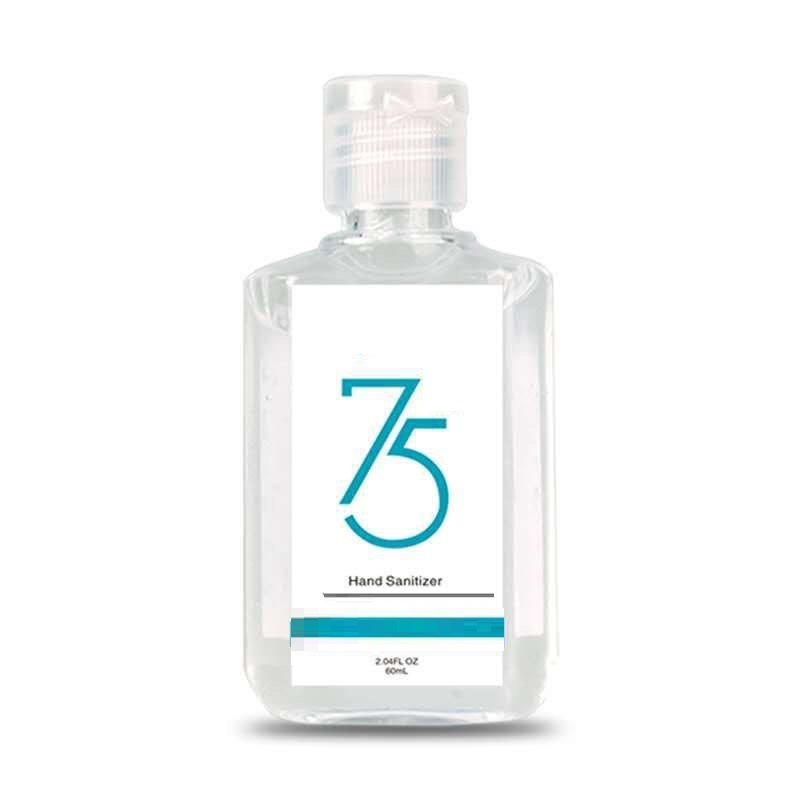Highly Effective Custom logo label scent Hand Senitiser 30ml 60ml 300ml 500ml Malaysia Singapore USA