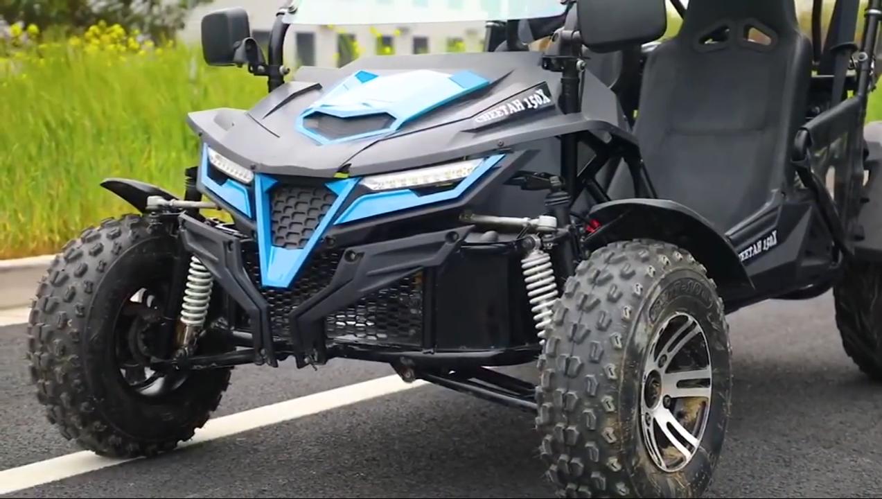 2019 adults gas powered go karts(GK012)