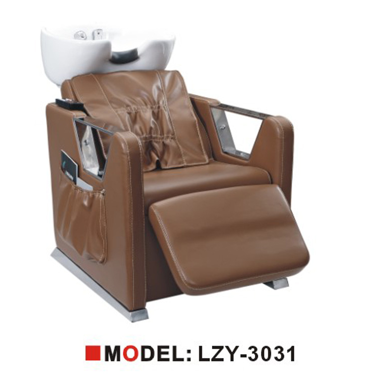 Best selling Shampoo Chair with massage function