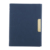 NEW DESIGN A5 leather cover diary with 2020 planner inner for business notebook leather diary 2020