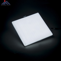 New Designed LED Panel Light Frameless Different Watt Options