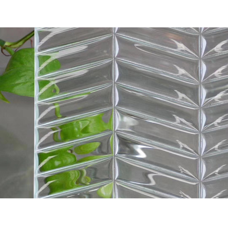 High quality colored tinted safety hotmelt glass
