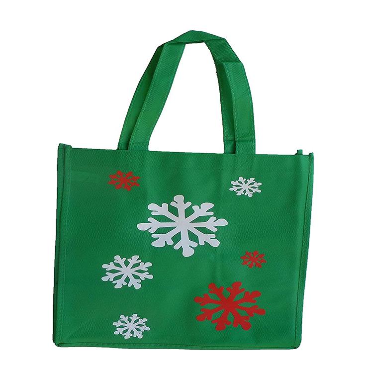 अच्छा तन्य शक्ति गैर बुना कपड़े ढोना ले जाने शॉपिंग बैग