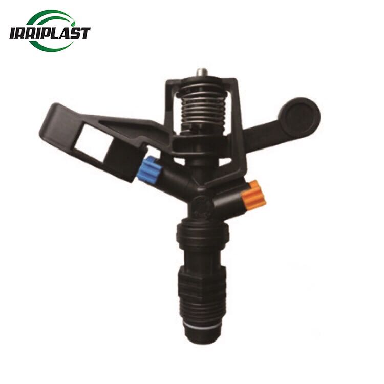high quality lawn sprinkler for irrigation farming sprinkler without joint