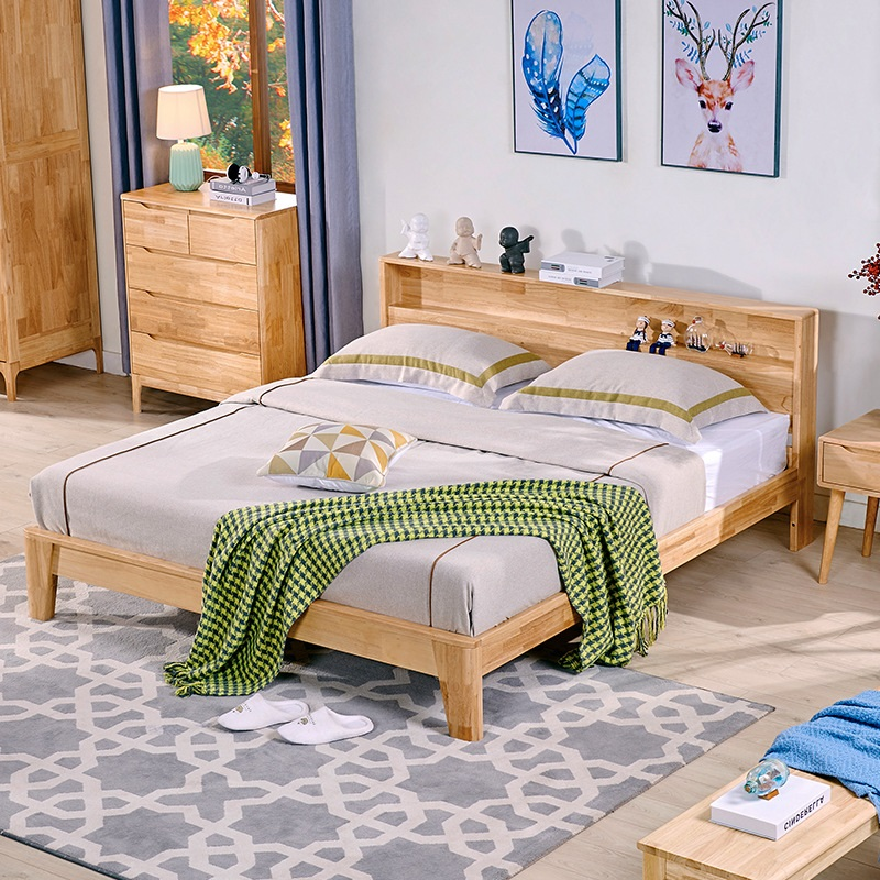American Style Bedroom Furniture