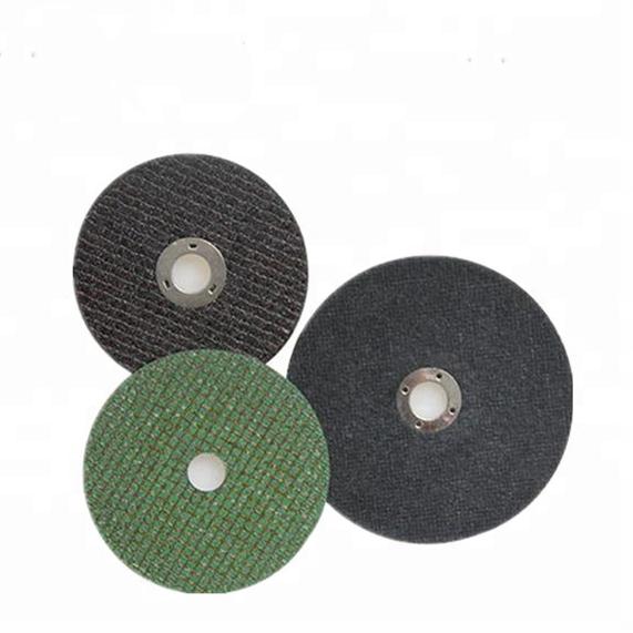 In acciaio inox abrasivo cut off wheel disco di taglio
