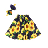 02 navy sunflower