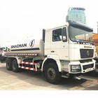 Camion citerne Shacman d'occasion