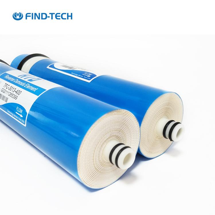 Health High Quality Materials 10Inch Ro Membrane 400 Gpd Element