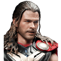 1/6 Scale Thor figures ,Custom Plastic Pvc Action Toys,Thor,iron mans collectible