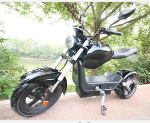 Europe warehouse EEC COC approved 1500w 2000w powerful  motorcycle electric citycoco scooters adult