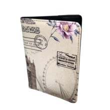Familie Passport Wallet Passport Wallet Rfid Nach Passport Wallet