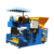 House plans automatic egg laying concrete cement brick block making machine