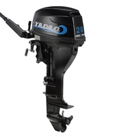 4 Stroke 20hp Outboard Motor Compatible with Yamaha engine