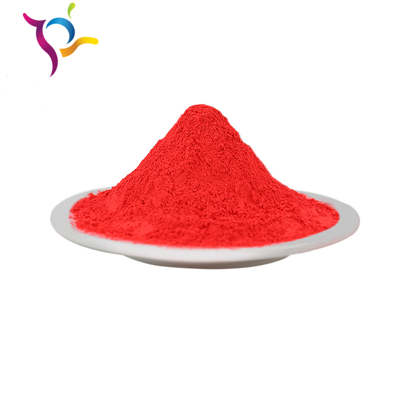free pigment samples Fluorescent Red fluorescent pigment for PE,PP,PS,PVC,PET,ABS etc plastics <strong>coloring</strong>