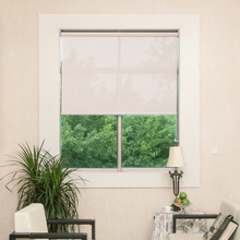 5% Tabir Surya Roller Blinds Horizontal Warna Kustom Ukuran Shutter Windows Panas Tahan Air Kain <span class=keywords><strong>Matahari</strong></span> Roller Blinds