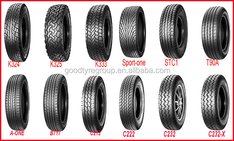China's best quality low price 195/70R14XL   car tires