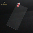 Anti Scratch 0.33mm 2.5D 9H Cell Phone Tempered Glass Screen Protector For LG Stylo 5