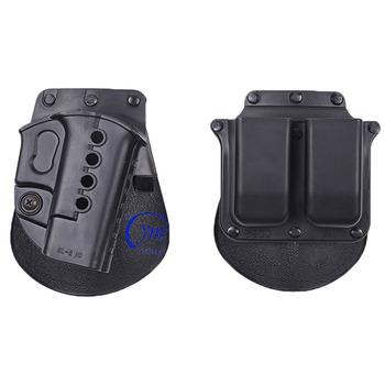 Outdoor Quick Draw Case Police Military Tactical Army Holder Pistol Holster For G17/M92/1911/P226/WP99