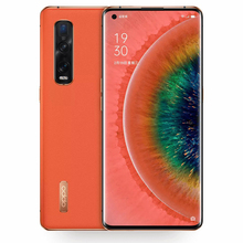 "Original OPPO Finden x2 pro 6.7 ""256 GB Snapdragon 865 Octa Core Android entsperrt Mobile 5g Smart- telefon"
