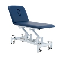 CY-C107 Multi-function portable electric adjustable massage table,spa bed, beauty salon facial bed