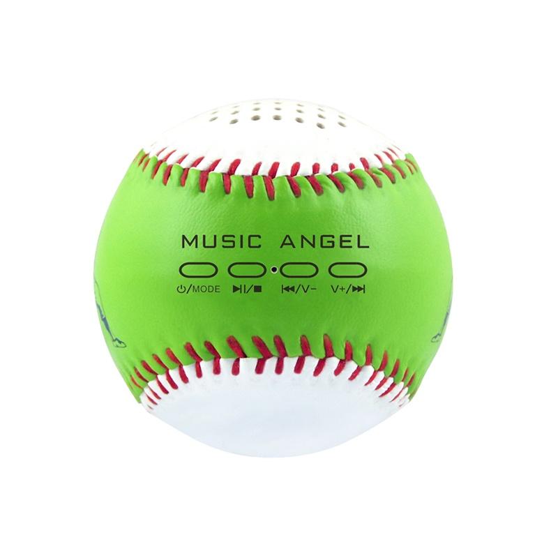 Мобильный телефон беспроводной MP3-плеер идеальное сочетание музыки и спорта мини-синий зуб динамик