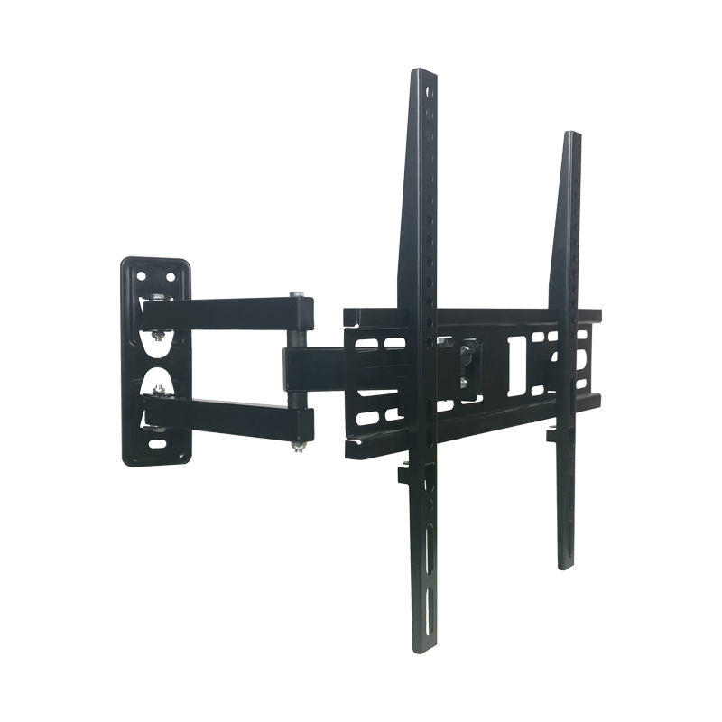 360 Degrees <strong>Swivel</strong> Rotating VESA <strong>TV</strong> Wall Mount <strong>Bracket</strong> for 26&quot; to 55&quot;