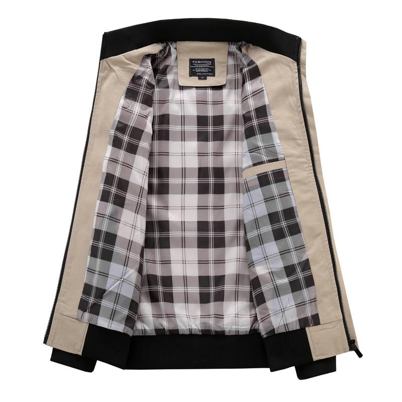 whole sale bomber airforce jacket windbreaker winter warm coat