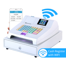 Hysoon <span class=keywords><strong>cash</strong></span> <span class=keywords><strong>register</strong></span> mit kartenleser wifi pos terminal wireless barcode scanner <span class=keywords><strong>speicher</strong></span>