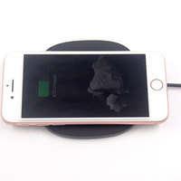 amazon hot sale usb OEM Qi long distance custom wireless charger for all mobile phone