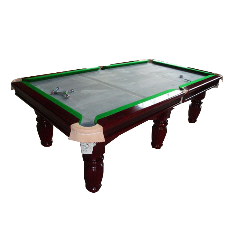 Custom Multifunctional 8ft  Billiard Pool Table For Sale