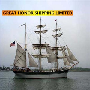 GHSL FBA shipping agent in guangzhou shenzhen china freight forwarder to France Netherlands