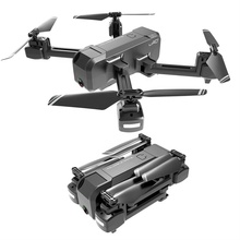 KF607 Mini <span class=keywords><strong>Drone</strong></span> avec <span class=keywords><strong>Caméra</strong></span> <span class=keywords><strong>Drone</strong></span> 4K avec 2 <span class=keywords><strong>Caméra</strong></span> Quadcopter RC HD WiFi FPV Flux Optique Hélicoptère Jouets