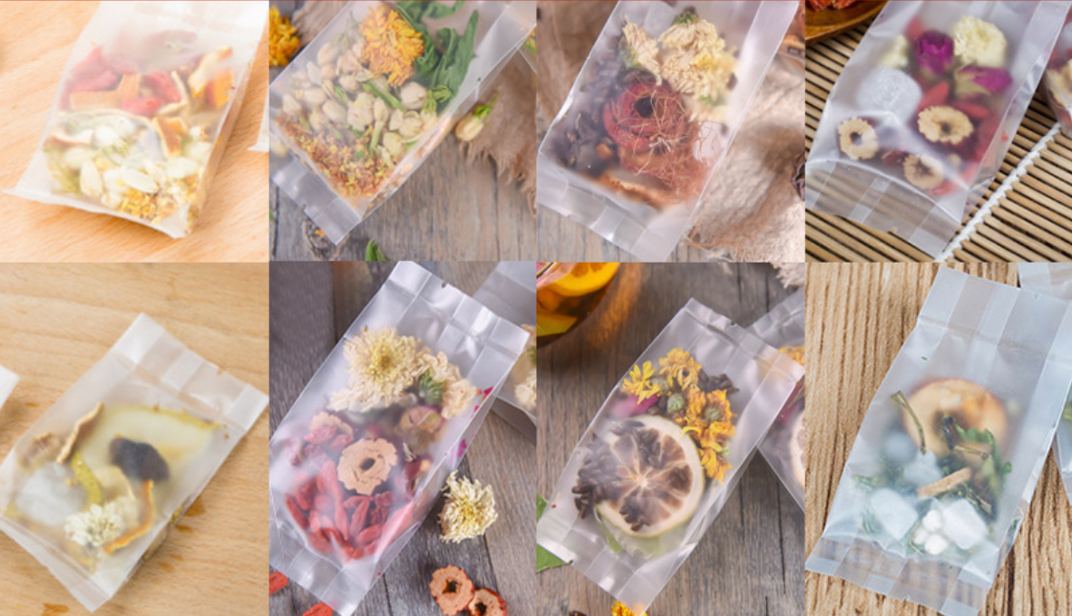 Supply OEM order individual packing handmade slimming herbal tea - 4uTea | 4uTea.com