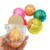 hot sale soft tpr rubber antistress capsula toy ball for vending machine