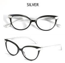 Полный оправы очки для чтения очки для женщин в стиле ретро; Модная леопардовая оправа Сверхлегкий носовой фиксирующей накладки анти Blu ант...(Китай)