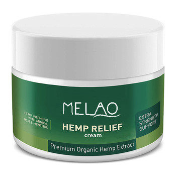 FDA Natural Effective Body Care Pain Relief Hemp Oil Cream For Skin hemp cream
